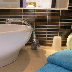 Отель Masseria Coccioli Италия, Лечче - отзывы, цены и фото номеров - забронировать отель Masseria Coccioli онлайн ванная