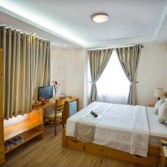 Copac Hotel 3* Номер Делюкс фото 5