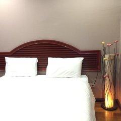 Отель Nawaporn Place Guesthouse 3* Улучшенная студия фото 5