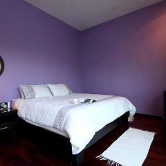 Отель Phuket Lagoon Pool Villa 4* Вилла разные типы кроватей фото 14