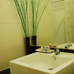 Отель Le Desir Resortel 3* Стандартный номер фото 7