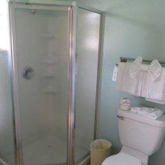 Отель Coast Inn and Spa Fort Bragg 2* Люкс с различными типами кроватей фото 7