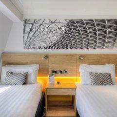 Отель Comfort Inn & Suites Kings Cross 3* Люкс фото 3