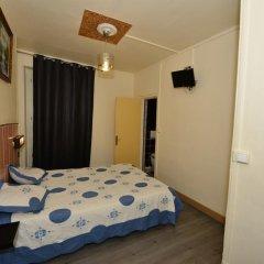 Hotel De La Poste Стандартный номер с двуспальной кроватью фото 11