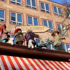 Отель FIVE Германия, Нюрнберг - отзывы, цены и фото номеров - забронировать отель FIVE онлайн детские мероприятия фото 2
