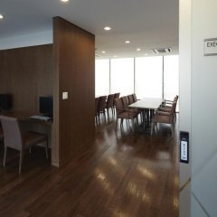 Best Western Premier Guro Hotel 4* Представительский номер с различными типами кроватей фото 3
