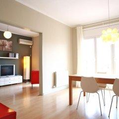Апартаменты BarcelonaForRent Sagrada Familia Apartments Барселона интерьер отеля фото 2