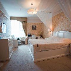 Гостиница Novahoff спа курорт 3* Полулюкс с различными типами кроватей фото 6