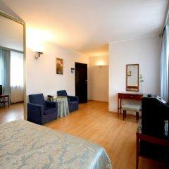 Hotel Maria 2* Стандартный номер с различными типами кроватей фото 6
