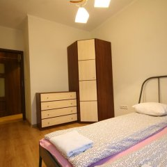 Отель Gdański Residence Апартаменты с различными типами кроватей фото 37