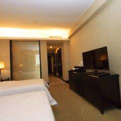 Отель King Garden Hotel Китай, Гуанчжоу - отзывы, цены и фото номеров - забронировать отель King Garden Hotel онлайн удобства в номере