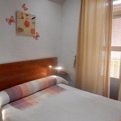 Отель Giraldilla Стандартный номер с двуспальной кроватью фото 2