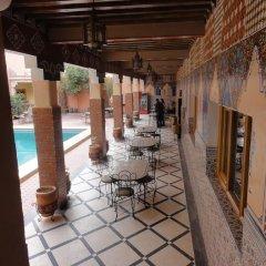 Отель Zaghro Марокко, Уарзазат - отзывы, цены и фото номеров - забронировать отель Zaghro онлайн фото 8
