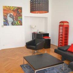 Апартаменты Vienna Inn Apartment Central Вена детские мероприятия