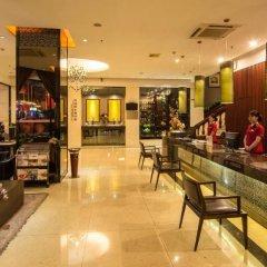 Guanglian Business Hotel Zhongshan Xingbao Branch гостиничный бар