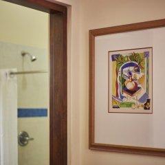 Отель San Angel Suites Студия фото 23