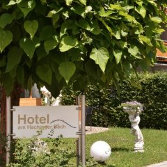 Отель Am Hachinger Bach Германия, Нойбиберг - отзывы, цены и фото номеров - забронировать отель Am Hachinger Bach онлайн фото 2