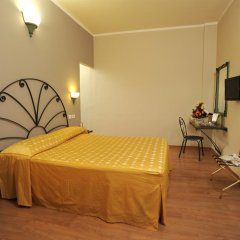Hotel Europa 3* Стандартный номер фото 3