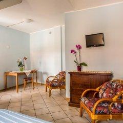 Отель Cavallo Bianco комната для гостей фото 3