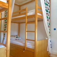 Marquês Soul - Hostel Кровать в женском общем номере фото 4
