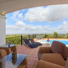 Arcos Golf Hotel Cortijo y Villas бассейн