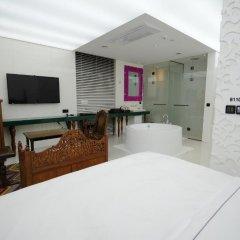 Отель the Designers Jongro Южная Корея, Сеул - отзывы, цены и фото номеров - забронировать отель the Designers Jongro онлайн комната для гостей фото 5