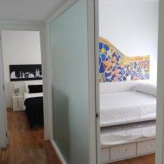 Отель La mejor Zona de Barcelona Барселона комната для гостей фото 5