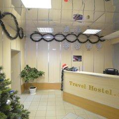 Хостел TravelhosteL интерьер отеля фото 3