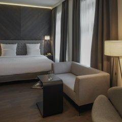 Отель Pullman Riga Old Town Улучшенный номер с различными типами кроватей фото 8