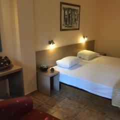Park Hotel Briz - Free Parking 3* Стандартный номер с различными типами кроватей фото 2