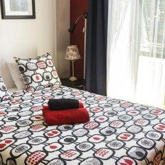 Porto Wine Hostel Стандартный номер разные типы кроватей фото 2