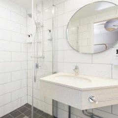 Отель Scandic St Olavs Plass 3* Номер категории Эконом с различными типами кроватей фото 3