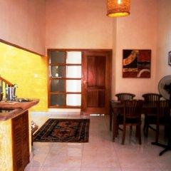 Апартаменты Accra Royal Castle Apartments & Suites Люкс