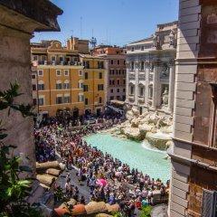 Отель Relais Fontana Di Trevi Рим фото 4