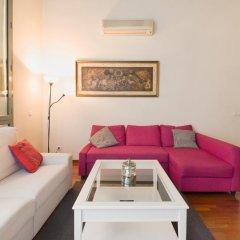 Отель LetsGo Paseo de Gracia Испания, Барселона - отзывы, цены и фото номеров - забронировать отель LetsGo Paseo de Gracia онлайн комната для гостей фото 2