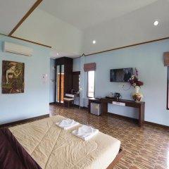 Отель Chomview Resort 4* Номер Делюкс фото 7