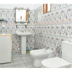 Отель Italyvilla Шри-Ланка, Галле - отзывы, цены и фото номеров - забронировать отель Italyvilla онлайн ванная фото 2