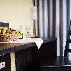 INVITE Hotel Nürnberg City 3* Стандартный номер с различными типами кроватей фото 6