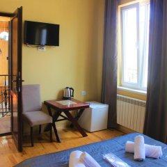 Отель Nine 3* Стандартный номер с двуспальной кроватью фото 2