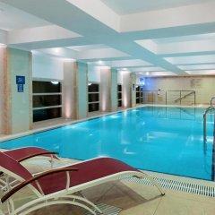 Гостиница Hilton Москва Ленинградская фото 20