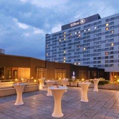 Отель Hilton Düsseldorf фото 14