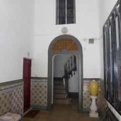 Апартаменты Almudin Apartments интерьер отеля