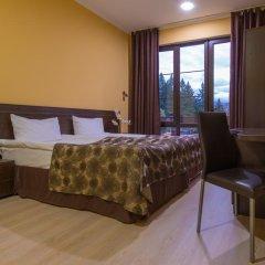 Гостиница Bridge Mountain Красная Поляна 3* Стандартный семейный номер с разными типами кроватей