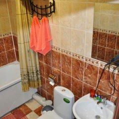 Гостиница Астина Казахстан, Нур-Султан - отзывы, цены и фото номеров - забронировать гостиницу Астина онлайн ванная фото 2