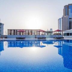 Concorde Fujairah Hotel бассейн фото 3