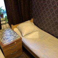 Гостиница Hostels Paveletskaya комната для гостей