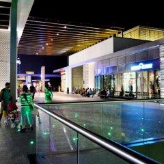 Отель Vacation Bay - Sadaf-5 Residence бассейн