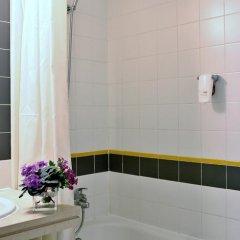 Guimarães-Fafe Flag Hotel 2* Стандартный номер с различными типами кроватей фото 6