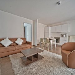 Bayers Boardinghouse & Hotel 3* Апартаменты с различными типами кроватей фото 17