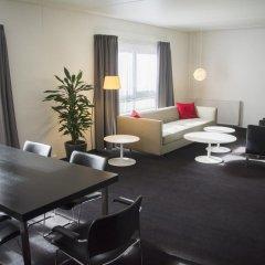 Hotel Odense гостиничный бар